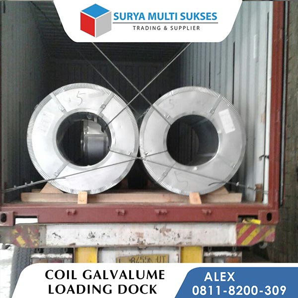 coil-galvalume-loading-dock